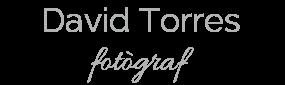 David Torres fotograf